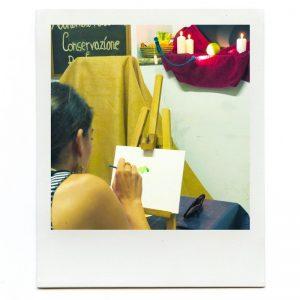 keysofrome-Caravaggio-art-lab