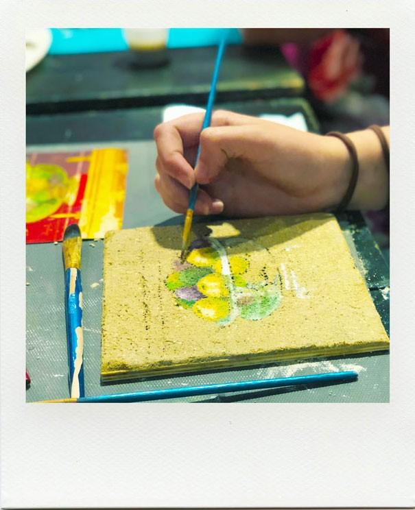 Fresco Art Lab