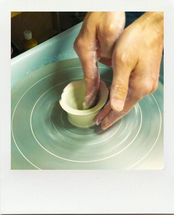 Pottery Art Lab
